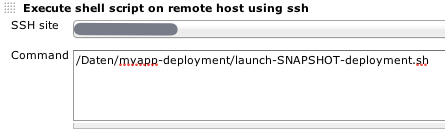 Jumping into continuous delivery with Jenkins and SSH – akquinet AG