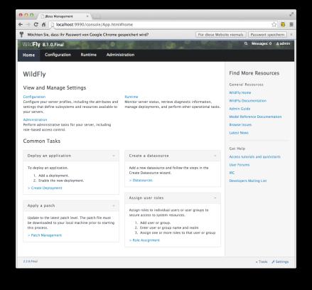 JBOSS – akquinet AG – Blog