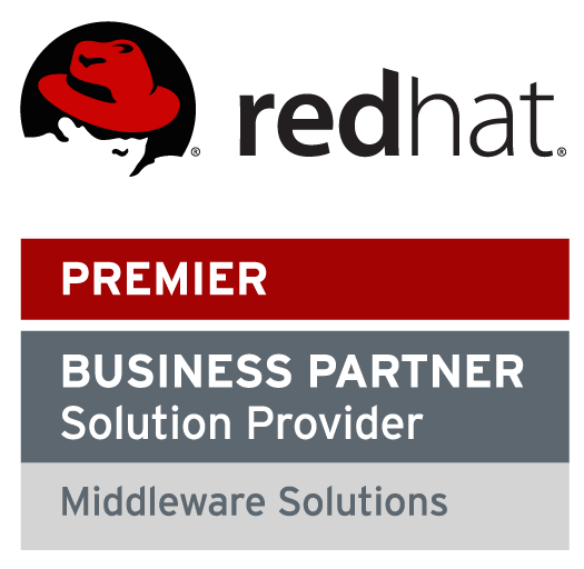 JBoss Premier Business Partner