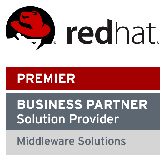 Red Hat JBoss Permier Business Partner